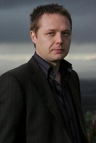 Shaun Dooley