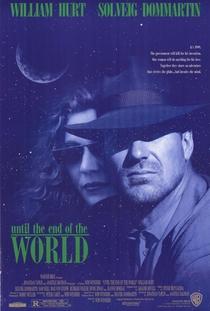 Até o Fim do Mundo - Poster / Capa / Cartaz - Oficial 2