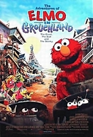 Elmo na Terra dos Rabugentos (The Adventures Of Elmo In Grouchland)