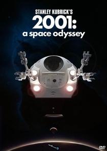 2001: Uma Odisseia no Espaço - Poster / Capa / Cartaz - Oficial 17
