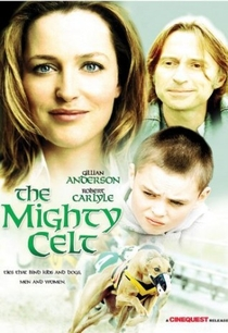 The Mighty Celt - Poster / Capa / Cartaz - Oficial 3
