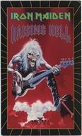 Iron Maiden - Raising Hell (Iron Maiden - Raising Hell)