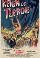 A Sombra da Guilhotina (Reign Of Terror)