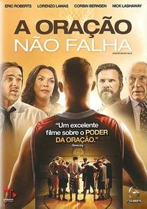 A Oração Não Falha - Poster / Capa / Cartaz - Oficial 4