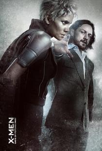 X-Men: Dias de um Futuro Esquecido - Poster / Capa / Cartaz - Oficial 13