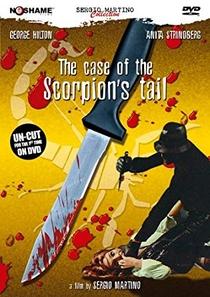 A Cauda do Escorpião - Poster / Capa / Cartaz - Oficial 7