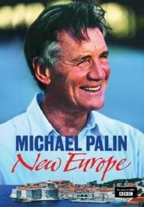 Michael Palin pela nova Europa  - Poster / Capa / Cartaz - Oficial 1