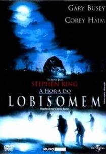 A Hora do Lobisomem - Poster / Capa / Cartaz - Oficial 2