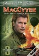 MacGyver - Profissão: Perigo (3ª Temporada) (MacGyver (Season 3))