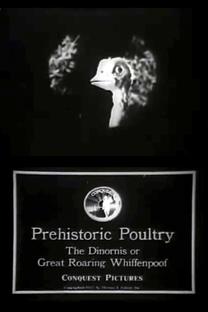 Prehistoric Poultry - Poster / Capa / Cartaz - Oficial 1