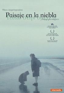 Paisagem na Neblina - Poster / Capa / Cartaz - Oficial 1