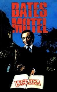 Bates Motel - Poster / Capa / Cartaz - Oficial 2