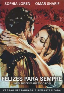 Felizes Para Sempre - Poster / Capa / Cartaz - Oficial 1