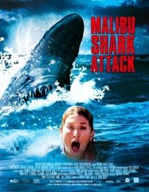 Tubarão de Malibu - Poster / Capa / Cartaz - Oficial 2