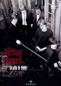 Rolling Stones - Truth and Lies - Poster / Capa / Cartaz - Oficial 1