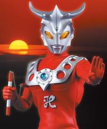 Ultraman Leo - Poster / Capa / Cartaz - Oficial 1