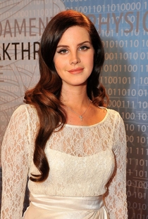 Lana Del Rey - Poster / Capa / Cartaz - Oficial 20