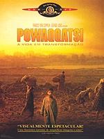 Powaqqatsi - A Vida Em Transformação - Poster / Capa / Cartaz - Oficial 2
