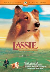 Lassie  - Poster / Capa / Cartaz - Oficial 3
