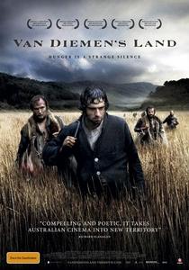 Terra de Van Diemen - Poster / Capa / Cartaz - Oficial 1