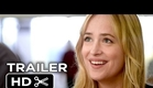 Date and Switch Official Trailer #1 (2014) - Dakota Johnson, Nick Offerman Movie HD