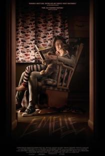 Emelie - Poster / Capa / Cartaz - Oficial 4