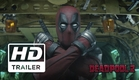 Deadpool 2 | Trailer Oficial 2 | Legendado HD