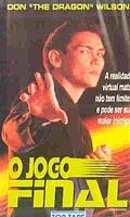 O Jogo Final - Poster / Capa / Cartaz - Oficial 2