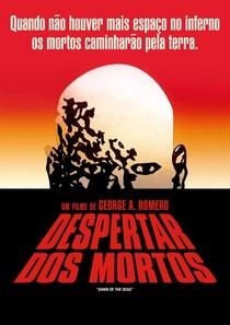 Despertar dos Mortos - Poster / Capa / Cartaz - Oficial 12