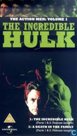 O Regresso do Incrível Hulk (The Incredible Hulk: Death in the Family)