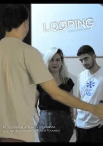 Looping - Poster / Capa / Cartaz - Oficial 1