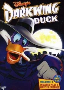 Darkwing Duck - Poster / Capa / Cartaz - Oficial 1