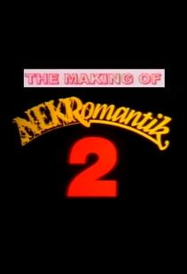 The Making of Nekromantik 2 - Poster / Capa / Cartaz - Oficial 1