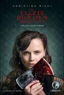 The Lizzie Borden Chronicles (1ª Temporada) - Poster / Capa / Cartaz - Oficial 2