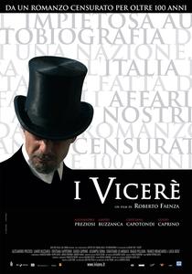 I vicerè - Poster / Capa / Cartaz - Oficial 1