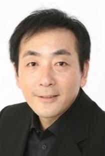 Daikichi Sugawara - Poster / Capa / Cartaz - Oficial 1