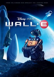 WALL·E - Poster / Capa / Cartaz - Oficial 10