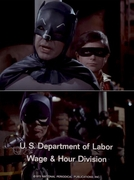 Batman - U.S. Department of Labor Wage & Hour Division (Batman - U.S. Department of Labor Wage & Hour Division)
