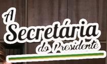 A Secretária do Presidente - Poster / Capa / Cartaz - Oficial 2
