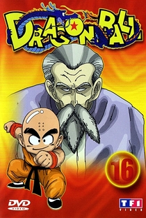 Dragon Ball (3ª Temporada) - Poster / Capa / Cartaz - Oficial 17