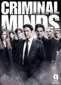 Mentes Criminosas (9ª Temporada) - Poster / Capa / Cartaz - Oficial 1