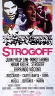 Miguel Strogoff, O Mensageiro do Czar (Strogoff)
