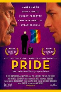 Pride - Poster / Capa / Cartaz - Oficial 1