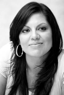 Sara Ramirez - Poster / Capa / Cartaz - Oficial 1