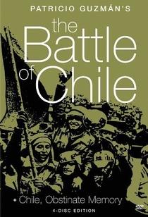 A Batalha do Chile - Terceira Parte: O Poder Popular - Poster / Capa / Cartaz - Oficial 3