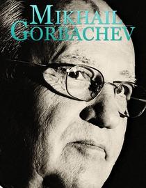 Mikhail Gorbatchev - Poster / Capa / Cartaz - Oficial 2
