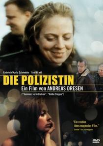 A Policial - Poster / Capa / Cartaz - Oficial 1
