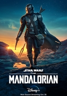 O Mandaloriano: Star Wars (2ª Temporada) (The Mandalorian (Season 2))