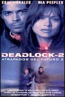 Fugitivos do Perigo - Poster / Capa / Cartaz - Oficial 1