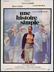 Uma História Simples - Poster / Capa / Cartaz - Oficial 2